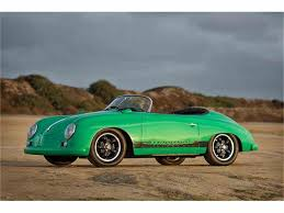 1957 porsche 356 for sale on classiccars com 15 available