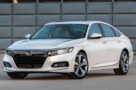 types of mazda cars 2018 honda accord and 2018 toyota camry a specs comparison