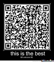 Qr Memes - this qr code is the funniest i have ever seen by watervav meme