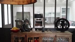 verriere interieur cuisine verrière d intérieur rodrigues cuisine et dressing