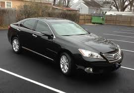car lexus 2010 2010 lexus es 350 specs and photos strongauto