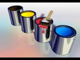 cheap how to make brown paint from primary colors find how to
