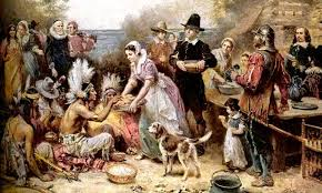 colonial sense society lifestyle holidays the real thanksgiving