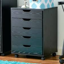 Wood File Cabinets by Black Wood Lateral File Cabinet With Lock Cabinets Home Wooden