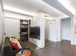 Tiny House Innovations Meet New York U0027s Go To Architect For Redesigning Small Spaces