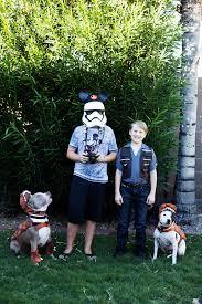 storm halloween owen grady storm trooper at disneyland u2014 all for the boys