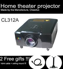 best inexpensive home theater projector factory price best led home theater projector hd 1080p support 3d