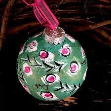 painted ornaments large wholesome soul