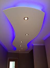 deckengestaltung flur lisego deckensegel lisegowave 400cm x 80cm indirekte beleuchtung