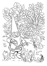 fairy garden coloring pages printable coloring pages fairy garden