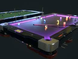 purple felt pool table white pool table felt pool table move in white marks on pool table