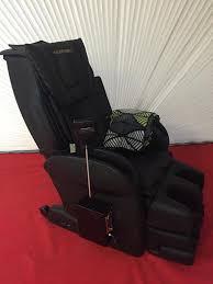essai de fauteuils massant gratuit au showroom detentation