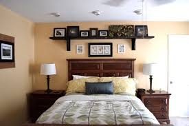 Shelves Over Bed Shelf Above The Bed U2013 And Then We Laughed