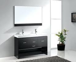 47 Bathroom Vanity Sinks Virtu Usa Md 423 C Es Gloria 47 Inch Double Sink Bathroom