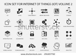 Symbols For - business icons symbols various industries business stock vector