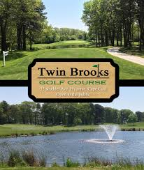 cape cod daily deal with twin brooks golf course in hyannis this