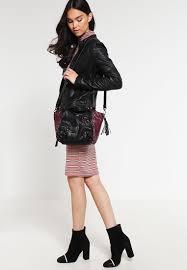 desigual designer desigual purses canada desigual rotterdam luxur handbag black