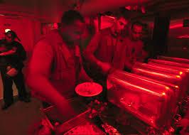 file us navy 031127 n 9742r 001 flight deck personnel help