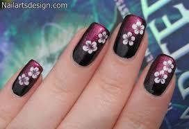 nail art flowers nail art nail polish nail designs