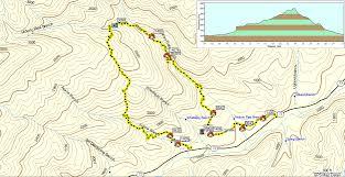 Smoky Mountain National Park Map Great Smoky Mountains National Park Hickory Flats