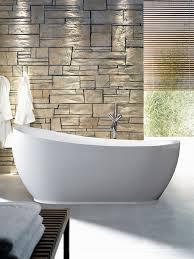 Acrylic Bathtub Aquatica Purescape 71