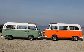 volkswagen new van bus to the future vw selling new old microbus campers in europe