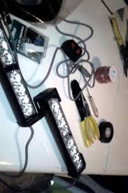 Ebay Led Lights Preparing Ebay Led Strobe Lights Youtube