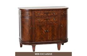 Wildon Home Cabinet Wildon Home Hamilton 2 Drawer Cabinet Completes Your Elegant Home