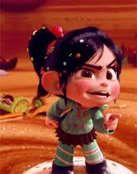 Vanellope Von Schweetz Meme - disney my stuff wreck it ralph vanellope vanellope von schweetz