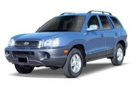 hyundai santa fe 2004 review 2004 hyundai santa fe overview msn autos