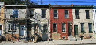 row homes planphilly healthy rowhouse project wants to help repair 5 000