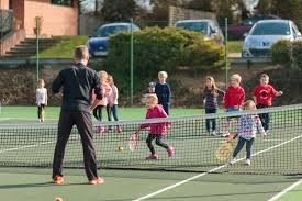 easter games easter tennis games caunton tennis club