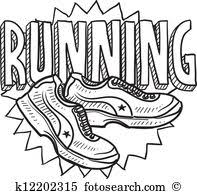 running shoes clipart illustrations 4 315 running shoes clip art