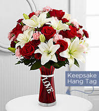 Roses And Lilies Rose And Lily Bouquets Delivered To Your Doorstep By Ftd