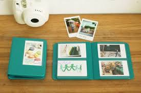 2x3 photo album album instax mini albums polaroid instax photo catalog