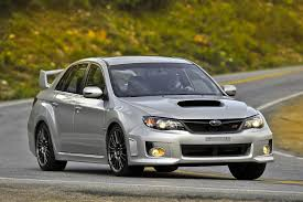 2013 subaru impreza reviews and rating motor trend