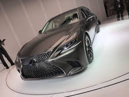 lexus is singapore price two of the best cars at the detroit auto show were boring sedans