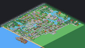 springfield map s city map citymapper umap
