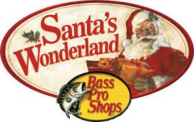 santa s bass pro shops