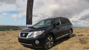 nissan pathfinder 2013 nissan pathfinder awd off road tech demo youtube