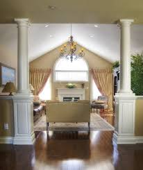 interior columns for homes 32 best interior columns images on interior columns