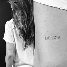 alexis ren u0027s 4 tattoos u0026 meanings steal her style