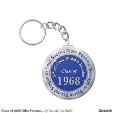 gifts for class reunions class of 1968 high school reunion gifts with 2 text boxes click