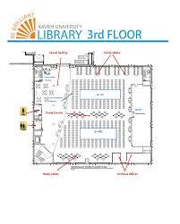 library floor plans library 1st floor plan library 2nd floor plan library 3rd floor plan