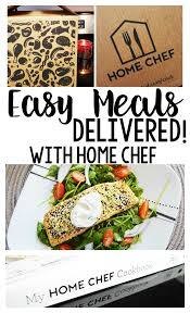 Home Chef by Easy Meals Delivered With Home Chef