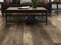how vinyl flooring is made shaw floors