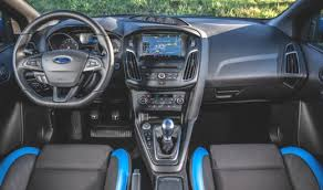 ford focus automatic price 2018 ford focus rs rumors ford trend