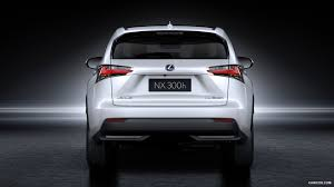 lexus nx 300h gallery 2015 lexus nx 300h rear hd wallpaper 77