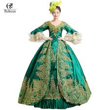 Victorian Dress Halloween Costume Buy Wholesale 18th Century Halloween Costumes China
