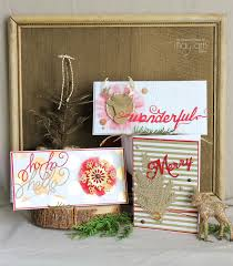 red and gold christmas card ideas fynes designs fynes designs